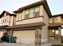 2 Bedroom Walk-out Basement for Rent in Panorama Hills